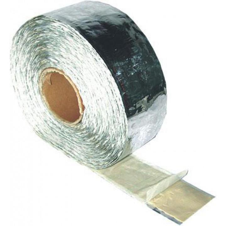 Лента МП 100 мм  (гидро-, паро-, теплоотражающая лента )