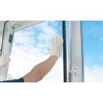 Замена стеклопакетов в окнах
