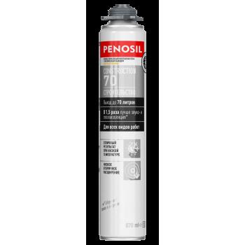 Универсальная профессиональная монтажная пена Penosil «Construction 70 л»