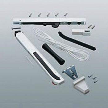 Ручной механизм дистанционного открывания фрамуги Newton F7 Savio (САВИО)