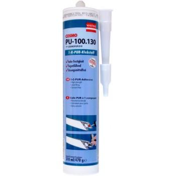 COSMOPUR 819, полиуретановый клей, картридж 310 мл