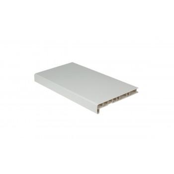 Подоконник Витраж VPL Белый 100 мм