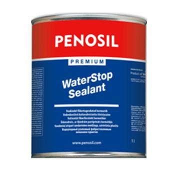 Герметик водостойкий со стекловолокном  Penosil WaterStop 1000 ml